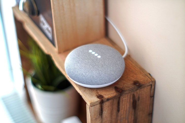 Use Google Home or Amazon Alexa to make life easier