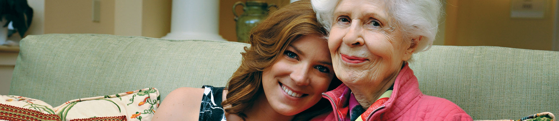 Senior Living Communities Care Services