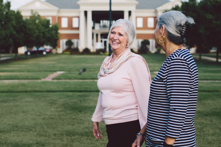 Maximizing Your Space in Senior Living